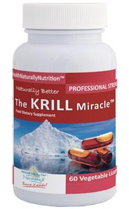 krill miracle